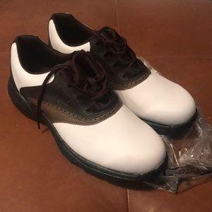 Men's Footjoy Golf Shoes, sz 8.5